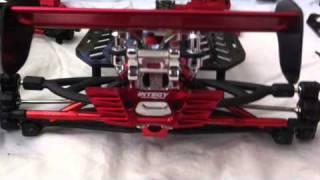 getlinkyoutube.com-Mini E Revo Carbon Fiber