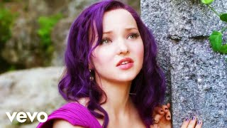 "getlinkyoutube.com-Dove Cameron - If Only (From ""Descendants"")"