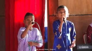 Lagu Rohani Kasih Bapa