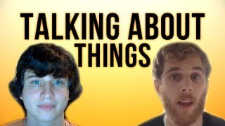 Talking About Things w/ Drift0r & Hutch Episode 3 - Black Ops 2 Gameplay Commentary