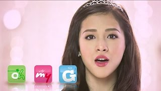 "getlinkyoutube.com-Oh My G OST ""I Can"" Music Video by Janella Salvador"