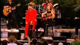 getlinkyoutube.com-Shania Twain and Elton John - You're Still The One