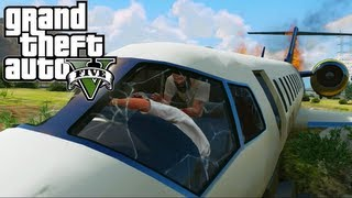 GTA 5 - How to Get RICH Fast! $$$