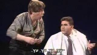 getlinkyoutube.com-מערכון יצפאן-ריבלין - מספרה 1992