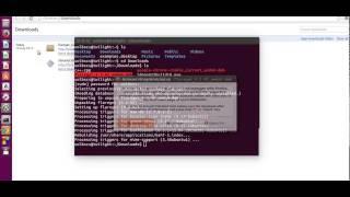 getlinkyoutube.com-26   How to download IDM in ubuntu