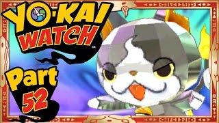 getlinkyoutube.com-Yo-Kai Watch - Part 52 | How To Get RARE Dianyan! [English Gameplay Walkthrough]