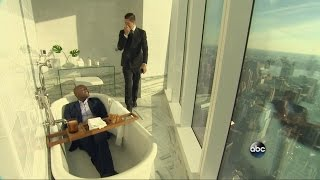 Inside a $20 Million NYC Apartment | ABC News
