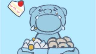 getlinkyoutube.com-リズム天国 ザ・ベスト+ 失恋ベアー