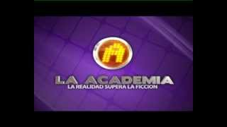 CASTING LA ACADEMIA CDE