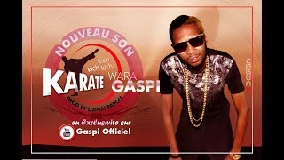 GASPI - KARATE ( Son Officiel )