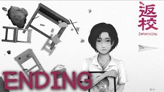 getlinkyoutube.com-ĐẾN HỒI KẾT THÚC! | DETENTION TẬP CUỐI (GOOD ENDING)
