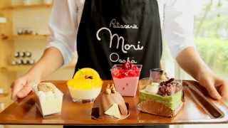 getlinkyoutube.com-Patisserie Mori Osaka: Waltz of Cakes