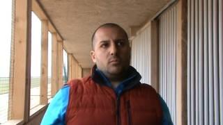 Columbodromul PDT Dambovita Romania interviu dl Bogdan Sorescu 18 martie 2017