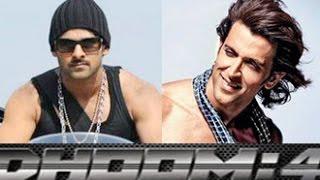 getlinkyoutube.com-'Baahubali Prabhas To Fight With Hrithik Roshan in 'Dhoom 4' | YRF | Salman, Vijay Krishna Acharya