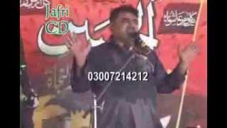 getlinkyoutube.com-Zakir Haji Nasir Abbas notak , majlis 2 shawal 2015 jalsa Jousa Balochaan jhang