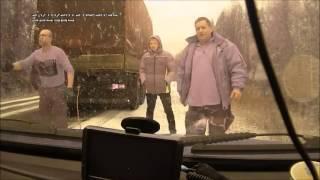 getlinkyoutube.com-И такое бывает. Смотреть полностью, без перемотки. | Russian Car Crash