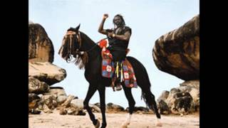 Tiken Jah Fakoly - African revolution (2010) Full Album width=