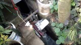 getlinkyoutube.com-Mini - Hydroelectric Free Energy - Ciampea BOGOR