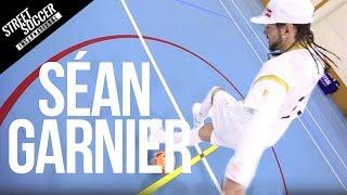 getlinkyoutube.com-Learn Insane Futsal Skills - Séan Garnier Dragon Stepover