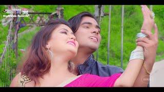 getlinkyoutube.com-Humne Jise Dil Hai Diya - BHOJPURI HOT SONG   Vishal Singh, Tanu shree