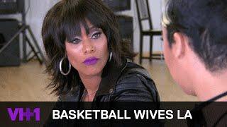 getlinkyoutube.com-Tami Roman & Duffey Join Forces 'Sneak Peek' | Basketball Wives LA