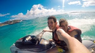 AMAZING 2015 CARIBBEAN CRUISE!! [GoPro Hero4 Silver - 1080p] (Avicii - The nights)