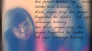 getlinkyoutube.com-Stand Here Alone ~ Masa Lalu dan Kini *lirik