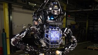 getlinkyoutube.com-US Future Military Robots - DARPA Boston Dynamics - SKYNET TODAY