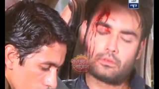 getlinkyoutube.com-Shakti: Astitva Ke Ehsaas Ki: Soumya's Harman to die in a road accident?