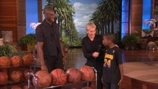 getlinkyoutube.com-Kobe Meets a Young Fan