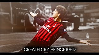 getlinkyoutube.com-Manuel Locatelli -  Future Captain - AC Milan 2016/2017 Skills, Passes, Tackles & Goals - HD