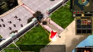 "getlinkyoutube.com-เกมส์ Red Alert 3 Soviet 01 ""นกน้อยและขวากหนาม"""
