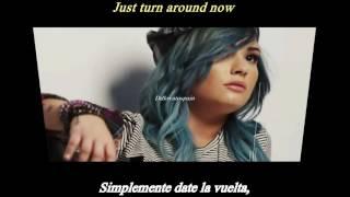 Demi Lovato-I Will Survive[Sub Español/Ingles]