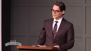 getlinkyoutube.com-Latinos, The Freedom Agenda and the 2016 Elections (Daniel Garza - Acton Institute)