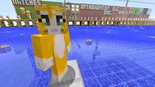 getlinkyoutube.com-Minecraft: Xbox - Finding Nemo - Stampy Catfish {2}