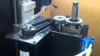 getlinkyoutube.com-X3 CNC Mill - 5600 RPM Spindle Mod