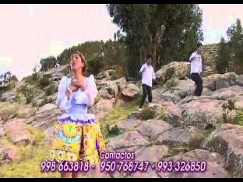 CUMBIAS Y HUAYNOS MODERNOS MIX 2013 (MUSICA PERUANA)
