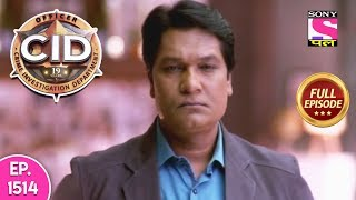 CID   Full Episode 1514   8th June, 2019