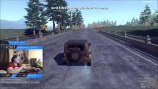 getlinkyoutube.com-Full H1Z1 Car Spawn Tutorial NiteNightKid