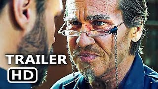 THE SUPER Official Trailer (2018) Val Kilmer Movie