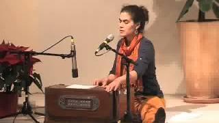 Yoga Vidya Satsang vom 1. Dezember 2012