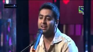 getlinkyoutube.com-Arijit singh indian idol junior  Tum hi ho Ashiqui 2