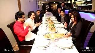 getlinkyoutube.com-Didar Show - New Year Episode - Delagha Surood - Humayoun Angaar - Khalid Khwalwat