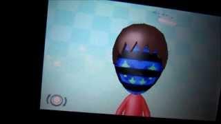 getlinkyoutube.com-※視聴注意※ 3DSのMiiの顔が顔面崩壊ってレベルじゃない件【バグ】
