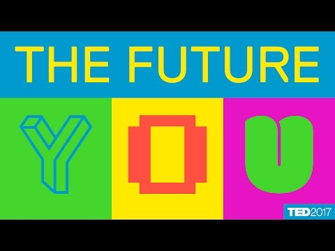 TED Imagines The Future You