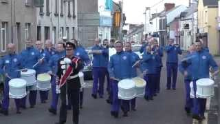 getlinkyoutube.com-Pride Of The Bann Auld Boys @ Pride Of The Bann 2015