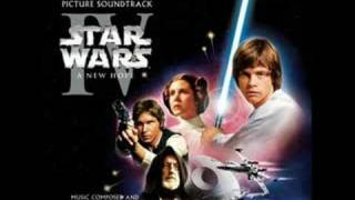 getlinkyoutube.com-Star Wars Episode 4 Soundtrack - TIE Fighter Attack