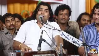 getlinkyoutube.com-Rani Dawa Hath Main | Shyam Paliwal Live 2016 | Rani Rupade Bhajan | New Rajasthani Bhajan 2016