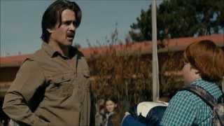 getlinkyoutube.com-Ray Velcoro Beats Up Bully's Dad - True Detective Season 2