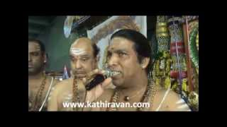 Swiss Bern Murugan Temple Interview By kathiravan Media